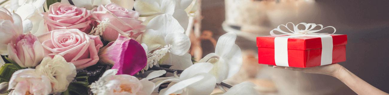 زهور و هدايا